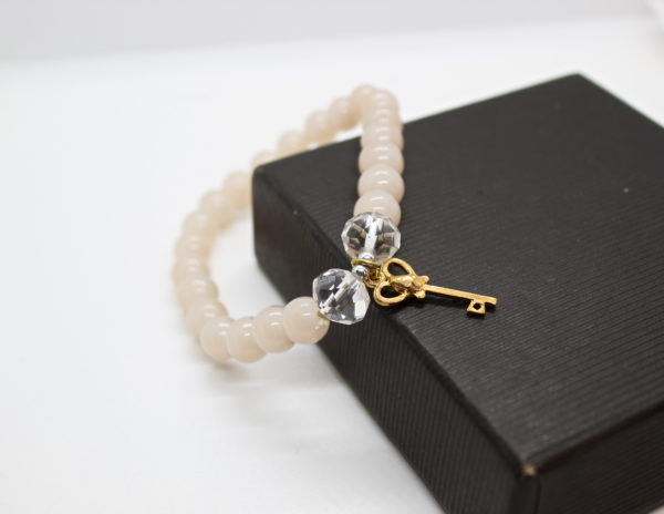 Key Dollar Bracelet