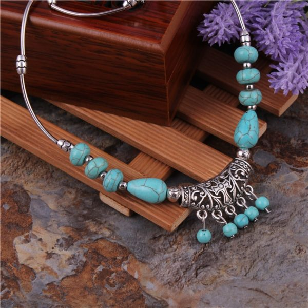 Chic Fashion Necklace