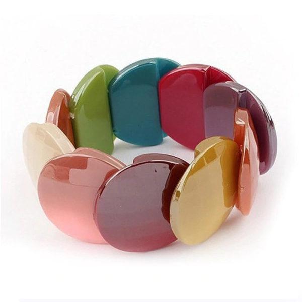 Resin-Bracelet