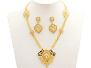 Necklace Jewellery Set