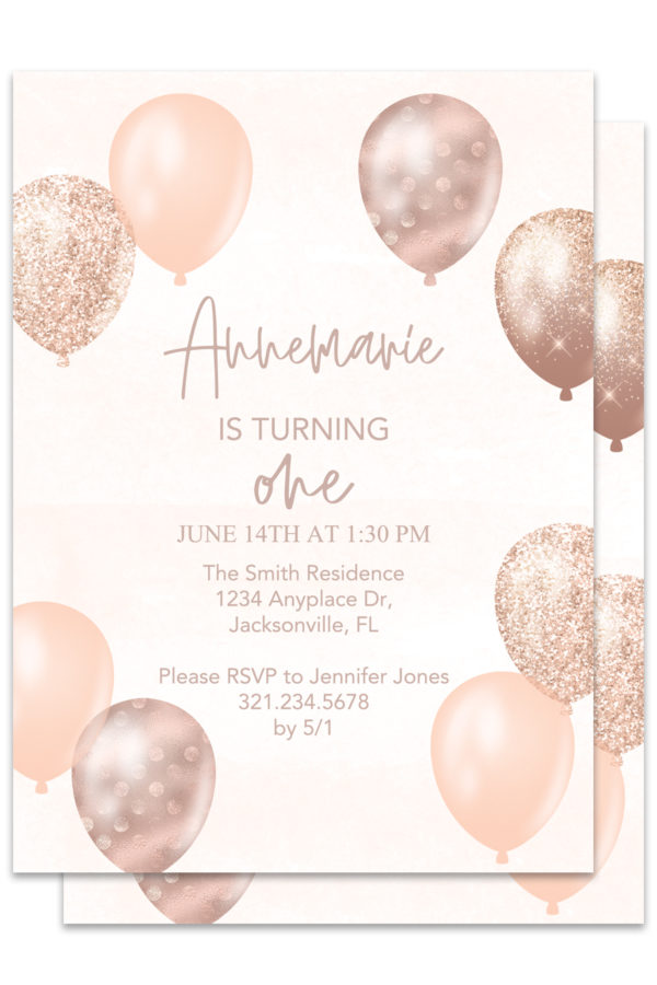 invitation templates make your own