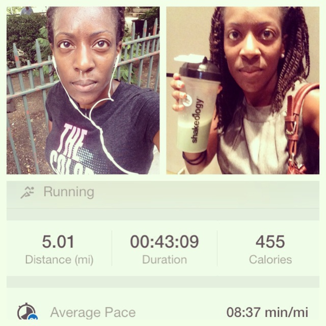 Training for the NYC Marathon: My Month 1 Experience (July) (5/6)