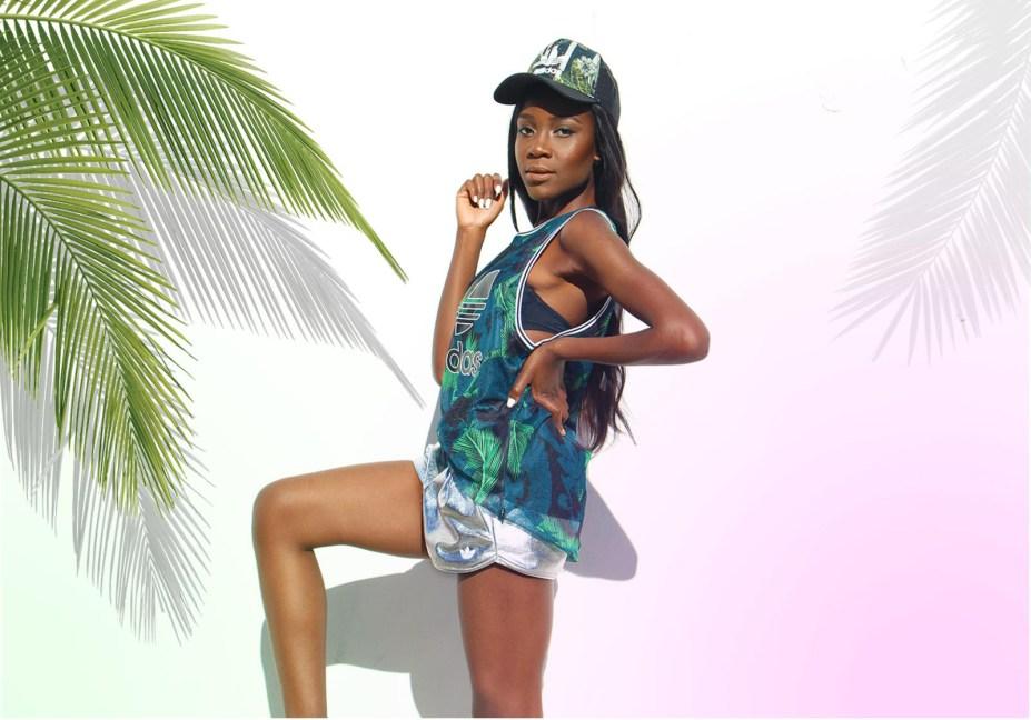 Adidas Tropicana 2