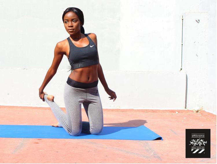 Yoga x nike3