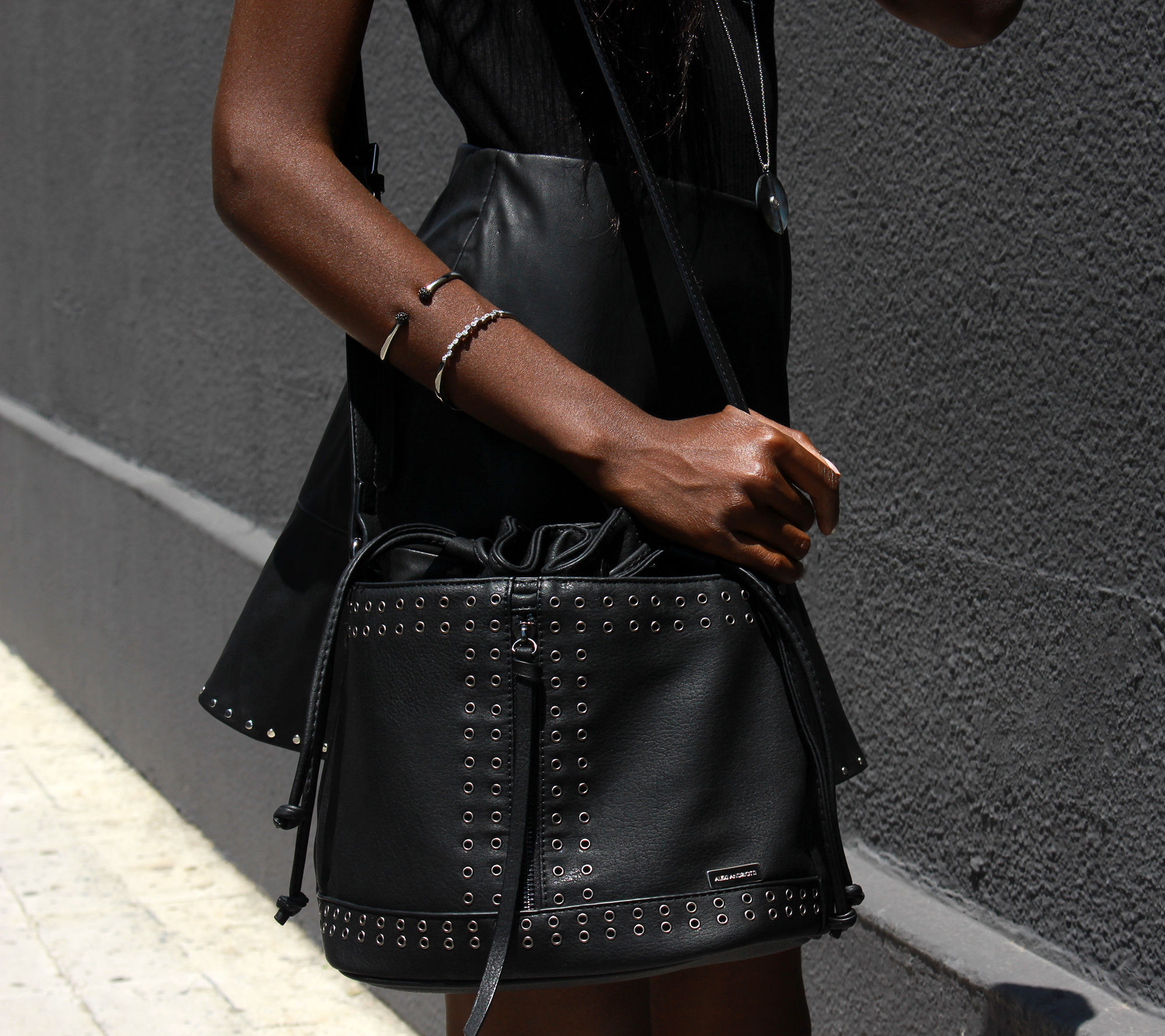all-black-in-summer