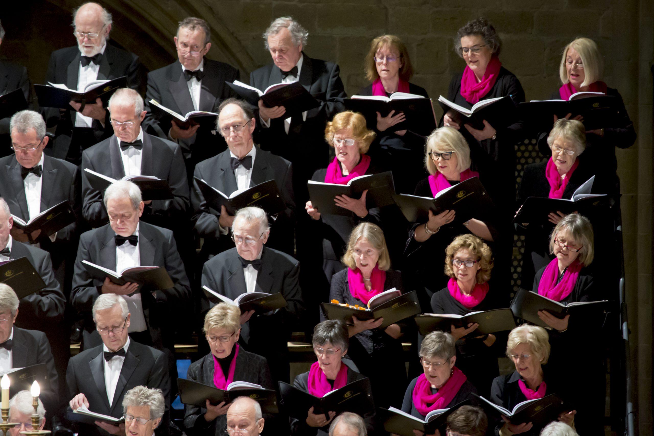 Chichester Singers