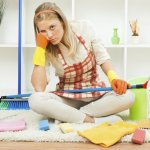 Пет трика за основно почистване на дома