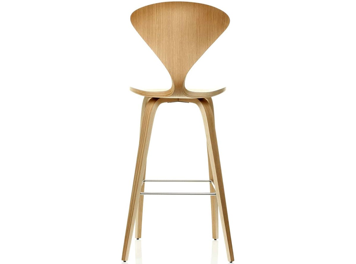 Cherner Bar Stool Replica Red Apple Furniture South Africa B62