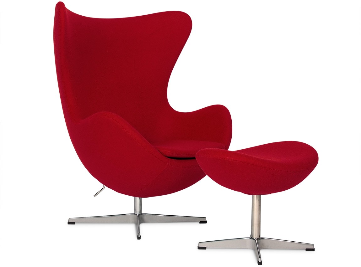Arne Jacobsen Egg Chair Replica Egg Chair By Arne Jacobsen Platinum Replica Chicicat
