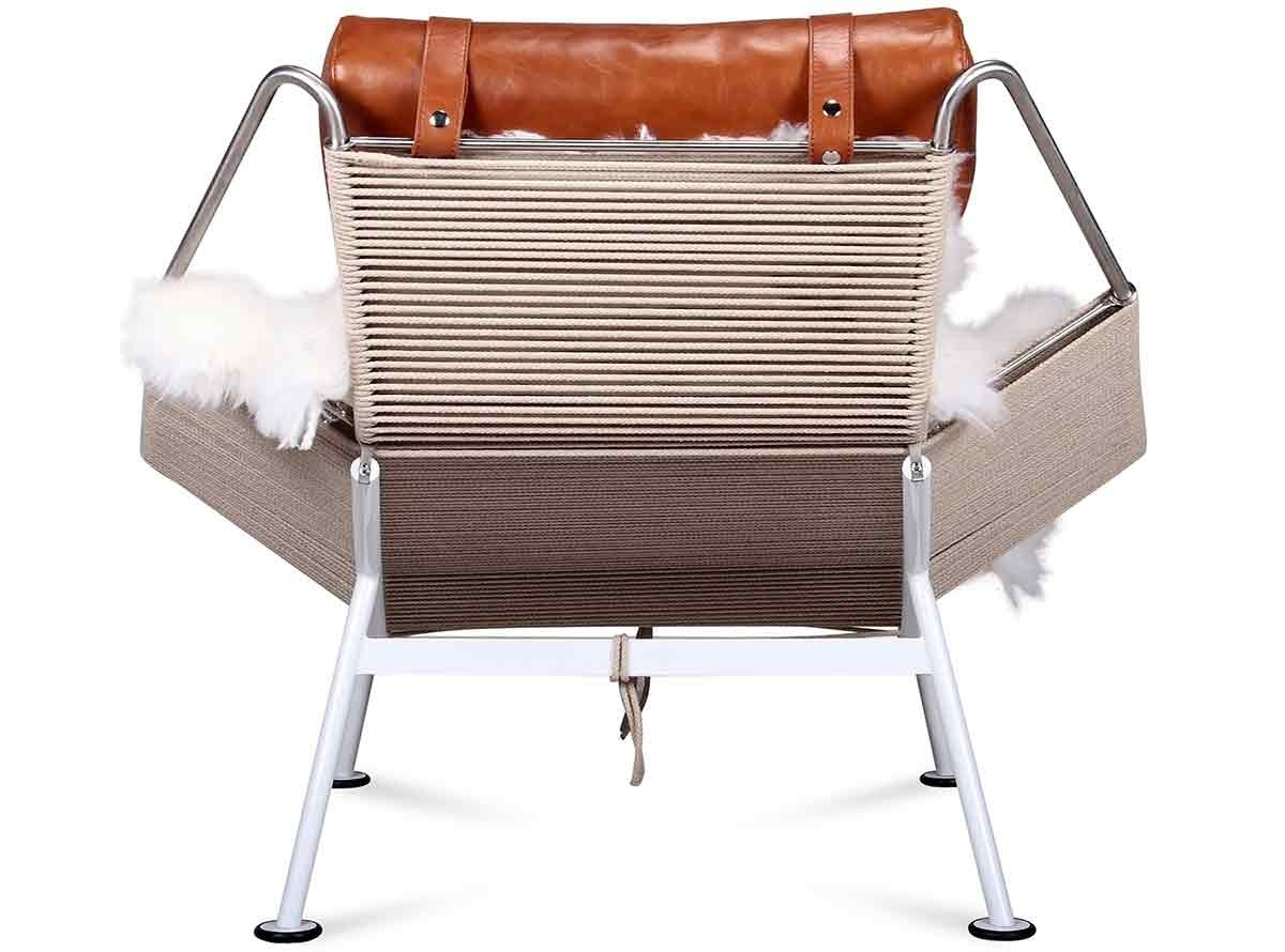 Flag Halyard Chair Flag Halyard Chair By Hans Wegner Collector Replica