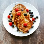 Low Carb French Toast, fiber gourmet