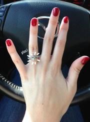 opi nail polish in malaga