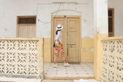 Zanzibar Stone Town Doors