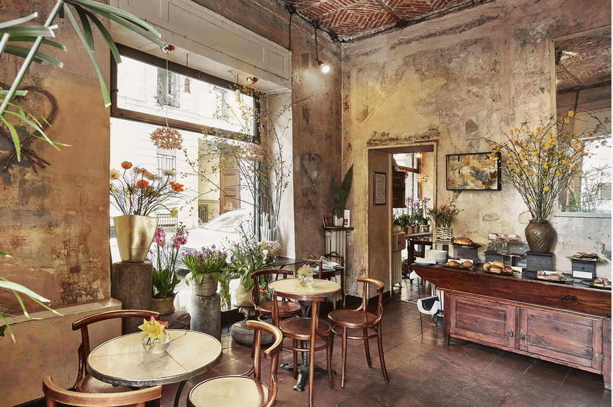 19 Most Instagrammable Cafes in Milan