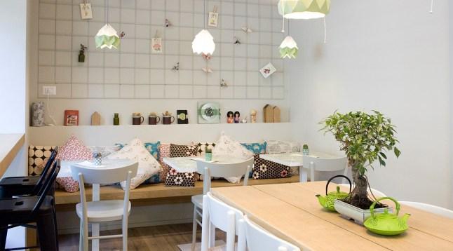 Macha Japanese Cafe