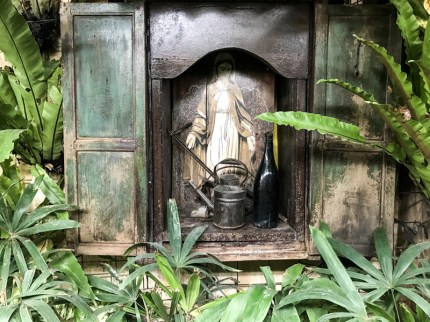 La Favela Bali Seminyak