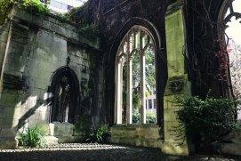 St Dunstan-in-the-East