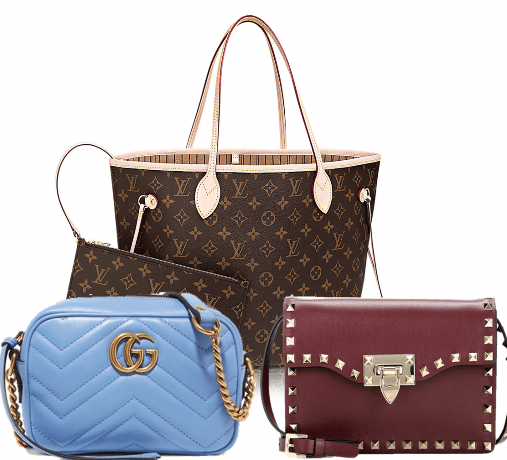 These are the 10 best luxury designer bags under the £1000