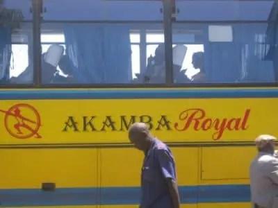Akamba Royal
