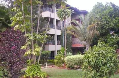 USIU Kenya Hostel