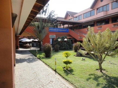 Njiro Shopping Complex, Arusha, Tanzania