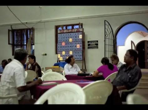 Bingo at Upanga Club