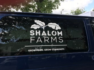 Produce Share Partner