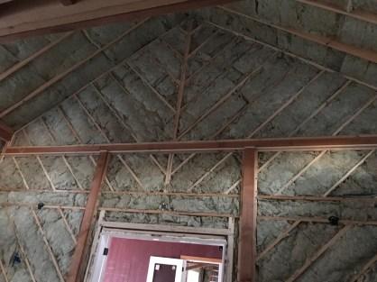 Barn Insulation