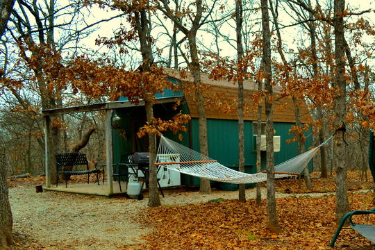 Shiloh Ranch Hunting Camp  Chickasaw Country