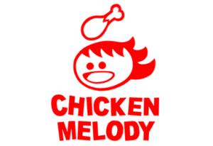 chickenMelodyLogo