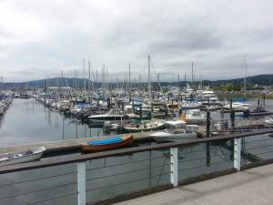 51 Anacortes Harbor
