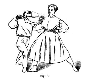 Fitness Fads: Late 19th Century