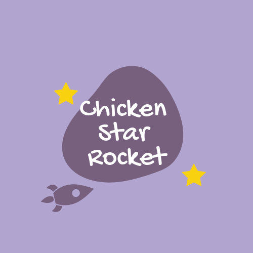 ChickenStarRocket