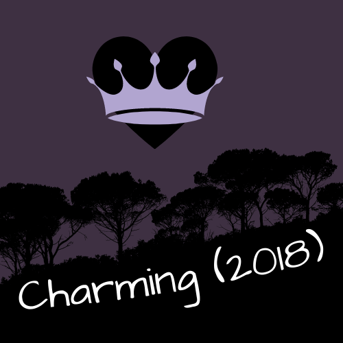 Charming: A Cursed Prince Finds Love