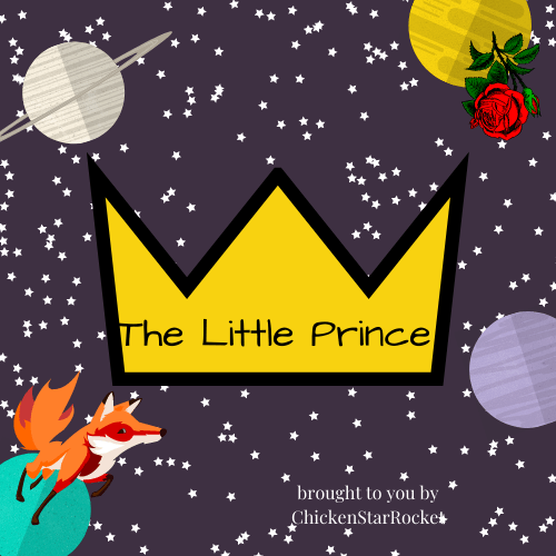 The Little Prince: Intimacy for Children
