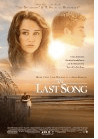 screen capture - The Last Song