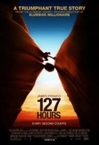 127 Hours 204x300 - 127 Hours