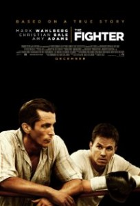 The Fighter 204x300 - The Fighter