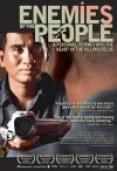 Enemies Of The People Movie Poster 100x150 - WGA Best of 2010