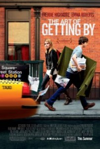 Art of Getting By 202x300 - The Art of Getting By