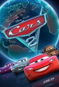 Cars2 202x300 - Cars 2