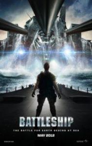 Battleship poster 189x300 - Battleship