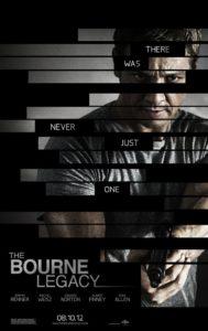 Bourne Legacy 189x300 - The Bourne Legacy