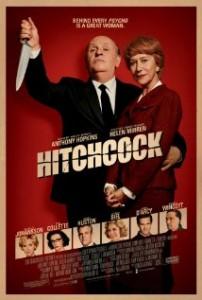 Hitchcock poster 202x300 - Hitchcock