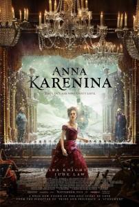 Anna Karenina Poster 202x300 - Anna Karenina
