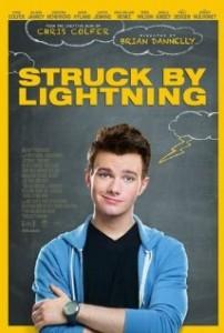 Struck By Lightning poster 202x300 - Struck By Lightning