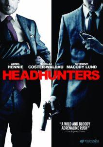 headhunters dvd cover 70 212x300 - Headhunters (Hodejegerne)