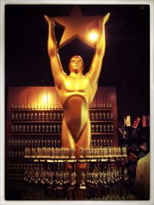 photo 225x300 - Arty Chick's Oscar Adventure
