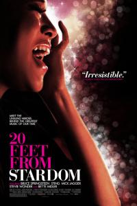 20 Feet From Stardom poster 200x300 - 20 Feet From Stardom