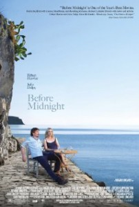 Before Midnight poster 202x300 - Before Midnight